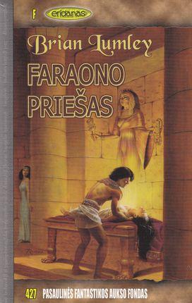 Faraono priešas (PFAF 427)