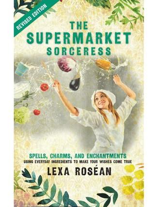 Supermarket Sorceress