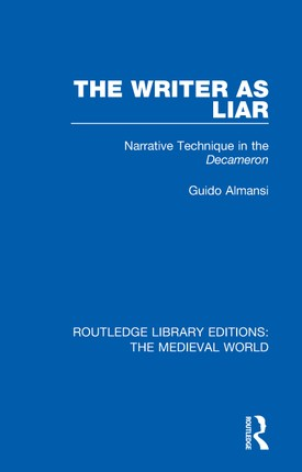 The Writer as Liar