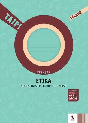 Etika: užrašai 1 klasei