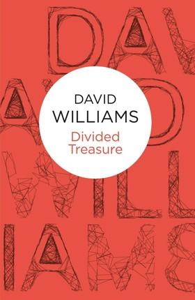 Divided Treasure (A Mark Treasure mystery) (Bello)