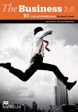 The Business 2.0 Pre-intermediate. Student's Book