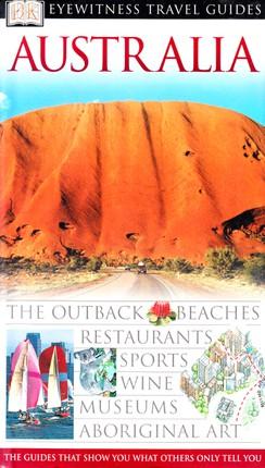 Australia (Eyewitness Travel Guides)