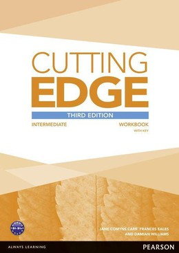 Cutting Edge. Intermediate Workbook with Key
