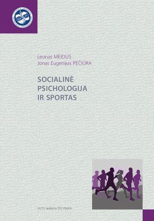 Socialinė psichologija ir sportas