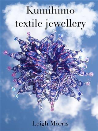 Kumihimo Textile Jewellery