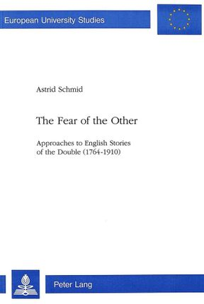 The Fear of the Other