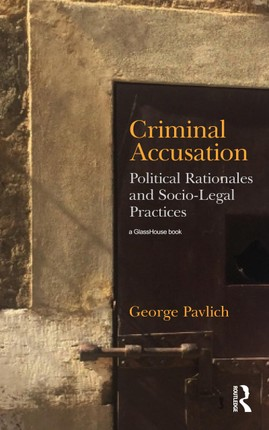 Criminal Accusation