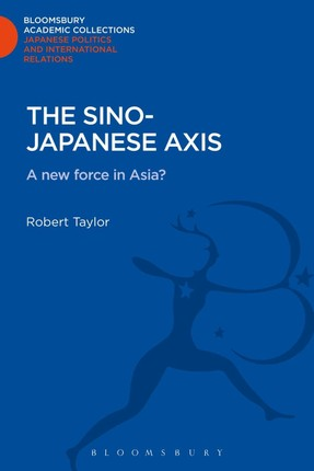 The Sino-Japanese Axis