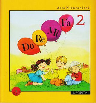 DoReMiFa 2 (su 2 CD)