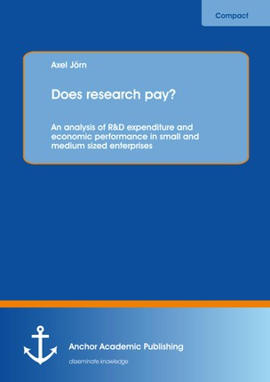 Does research pay?