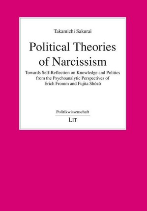 Political Theories of Narcissism