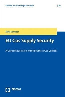 EU Gas Supply Security