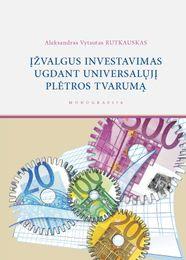 Įžvalgus investavimas ugdant universalųjį plėtros tvarumą