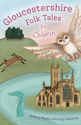 Gloucestershire Folk Tales for Children