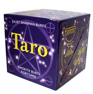 Taro. Išmokite burti kortomis