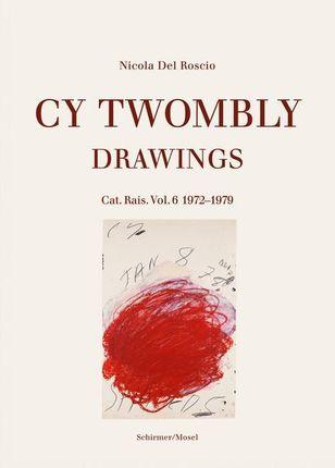 Drawings. Catalogue Raisonné Volume 6: 1972-1979