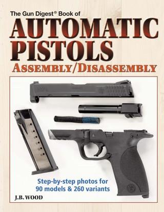 Automatic Pistols Assembly/Disassembly
