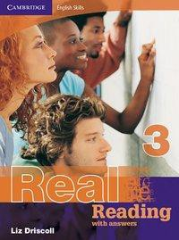 Real Reading 3. Edition with answers