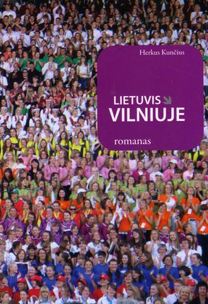 Lietuvis Vilniuje