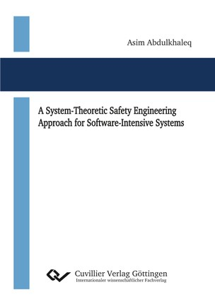 A System-Theoretic Safety Engineering Approach for Software-Intensive Systems