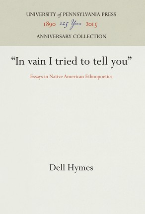 """""""In vain I tried to tell you"""""""