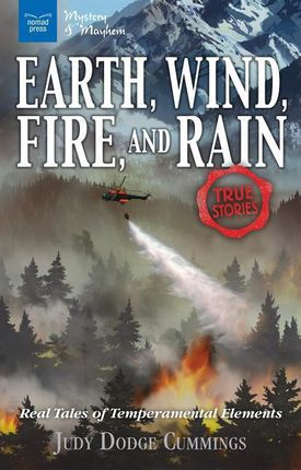Earth, Wind, Fire, and Rain