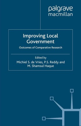 Improving Local Government