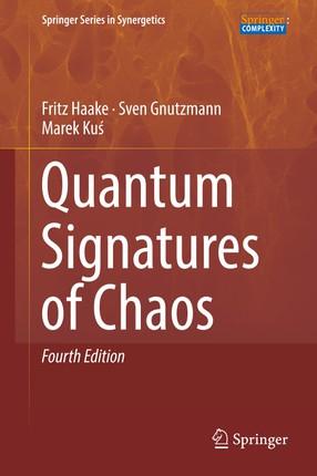 Quantum Signatures of Chaos