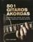 501 gitaros akordas (knyga su defektais)