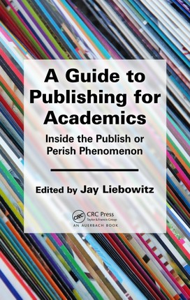 Guide to Publishing for Academics