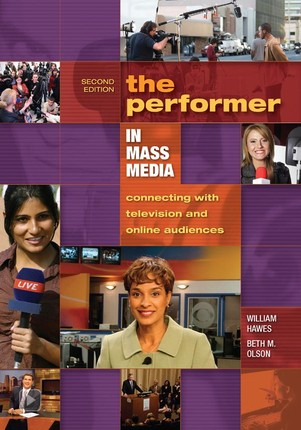The Performer in Mass Media