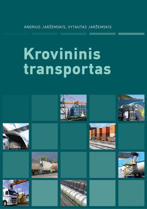 Krovininis transportas