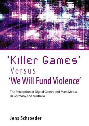 'Killer Games' Versus 'We Will Fund Violence'