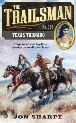 The Trailsman #380