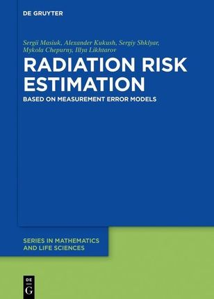 Radiation Risk Estimation