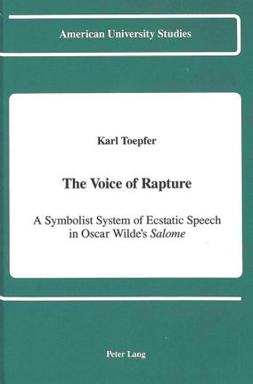 The Voice of Rapture