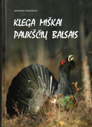 Klega miškai paukščių balsais