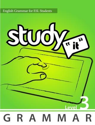 Study It Grammar 3 eBook