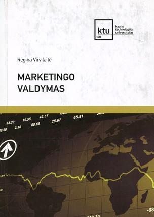 Marketingo valdymas (2015)