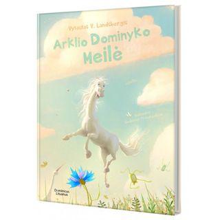 Arklio Dominyko meilė (2016)