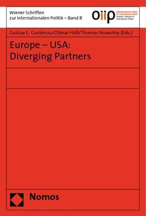 Europe - USA: Diverging Partners