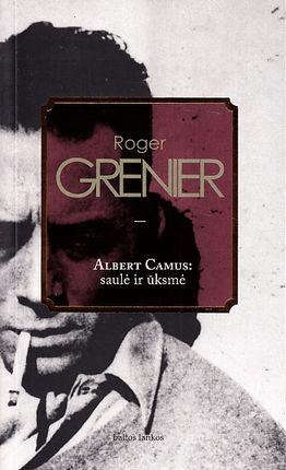 Albert Camus: saulė ir ūksmė