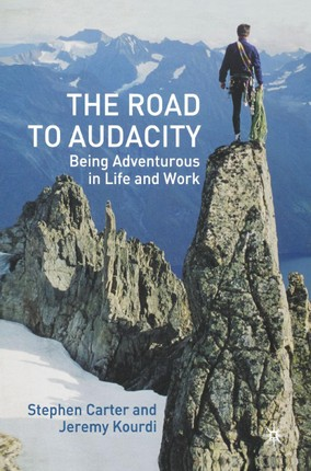 The Road to Audacity