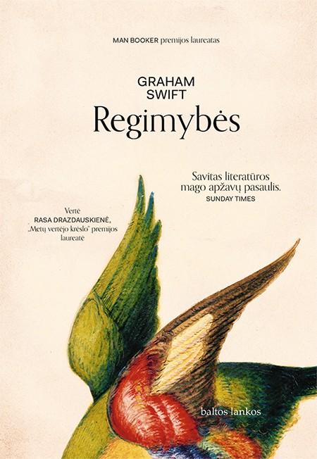 Regimybės - Knygos.lt
