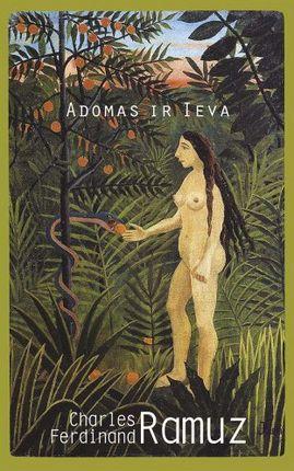 Adomas ir Ieva