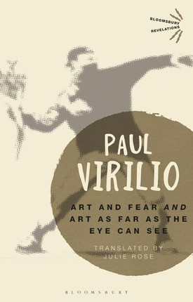 'Art and Fear' and 'Art as Far as the Eye Can See'