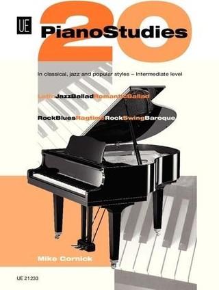 20 Piano Studies