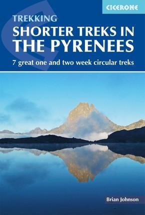 Shorter Treks in the Pyrenees