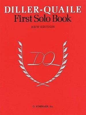 1st Solo Book for Piano: Piano Solo